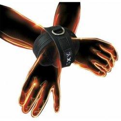 SXY Cuffs - Black