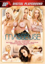 Buy Best of Masseuse, The