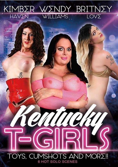 Kentucky T Girls