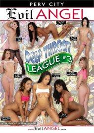 Deep Throat League #3 Porn Video
