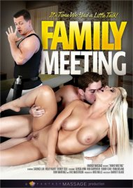 Family Meeting Porn Video