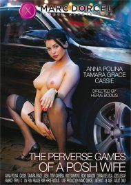 Perverse Games of a Posh Wife, The