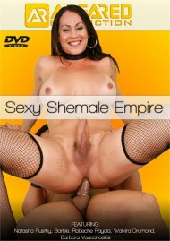 Sexy Shemale Empire Porn Video