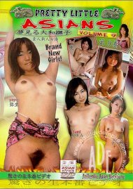 Pretty Little Asians 9