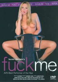 Lauren Phoenix's Fuck Me Porn Video