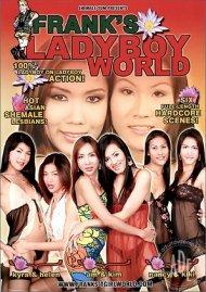 Frank's Ladyboy World Porn Video