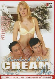 Bareback Bisex Cream Pie Film 8