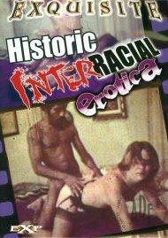 Historic Interracial Erotica