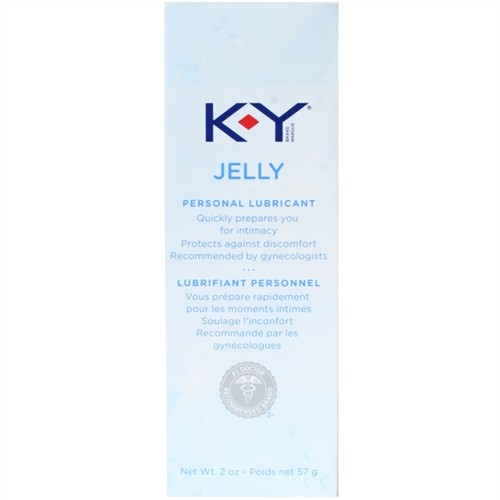 Ky jelly and sex