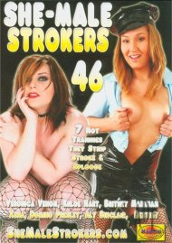 She-Male Strokers 46 Porn Video