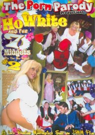 Ho White And The 7 Midgets #2 Porn Video