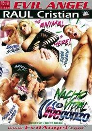 Nacho Vidal Vs. Live Gonzo