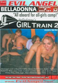 Belladonna's Girl Train 2