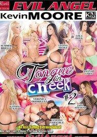 Tongue In Cheek #2