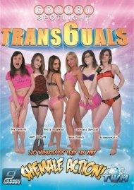 Trans6uals Porn Movie