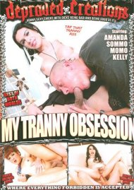 My Tranny Obsession Porn Video