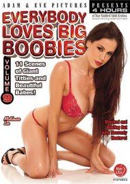 Everybody Loves Big Boobies 9 Porn Video