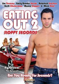 Eating Out 2: Sloppy Seconds Porn Movie
