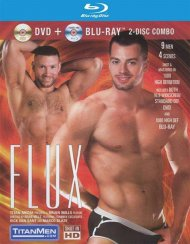 Flux (Blu-ray + DVD Combo)
