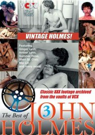 Best of John Holmes 3, The Porn Video