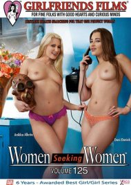 Buy Women Seeking Women Vol. 125