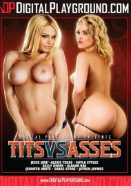 Buy Tits vs. Asses