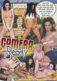 Camera Ready Porn Video