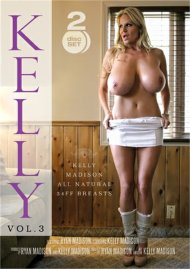 Kelly Vol. 3 Porn Movie