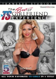 Best Of TS Girlfriend Experience, The Porn Video