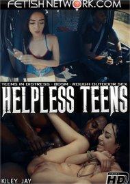 Helpless Teens: Kiley Jay Porn Video