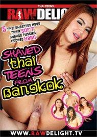 Shaved Thai Teens From Bangkok Porn Video