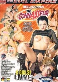 Belladonna: The Connasseur Porn Movie