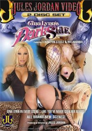Gina Lynn's Dark Side