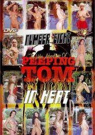 Video Adventures of Peeping Tom #8, The Porn Video