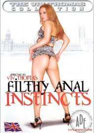 Filthy Anal Instincts Porn Video