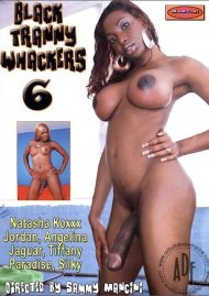 Black Tranny Whackers 6 image