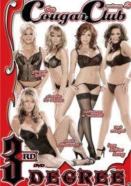 Cougar Club 2, The  Porn Video