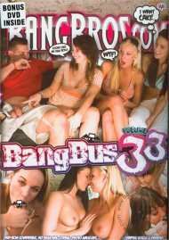 Bang Bus Vol. 33 Porn Movie