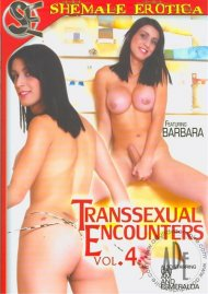 Transsexual Encounters Vol. 4 Porn Video