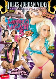 Mandingo Massacre 5 Porn Video