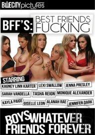 BFF'S: Best Friends Fucking Porn Video