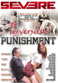 Perversion And Punishment image