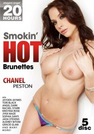 Smokin' Hot Brunettes