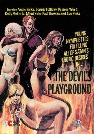 Devil's Playground, The Porn Video