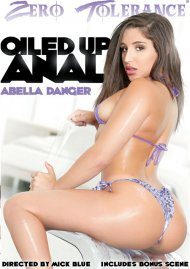 Oiled Up Anal Porn Video