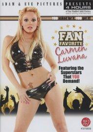 Buy Fan Favorite: Carmen Luvana