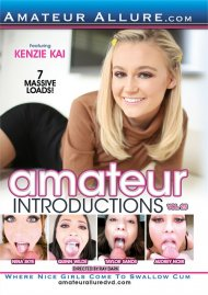 Buy Amateur Introductions Vol. 25