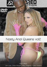 Nasty Anal Queens Vol. 2 Porn Video