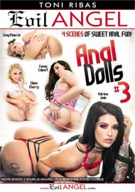 Anal Dolls #3