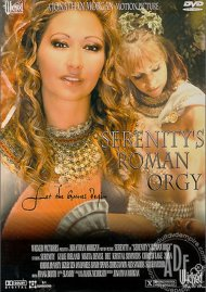 Serenity's Roman Orgy Porn Video